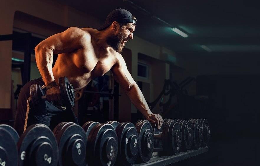 Как определить рабочий вес? — fit4gym - бодибилдинг и фитнес для начинающих