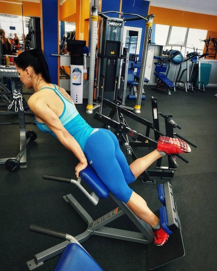 Как эффективно укрепить мышцы бедер в домашних условиях: упражнения и средства