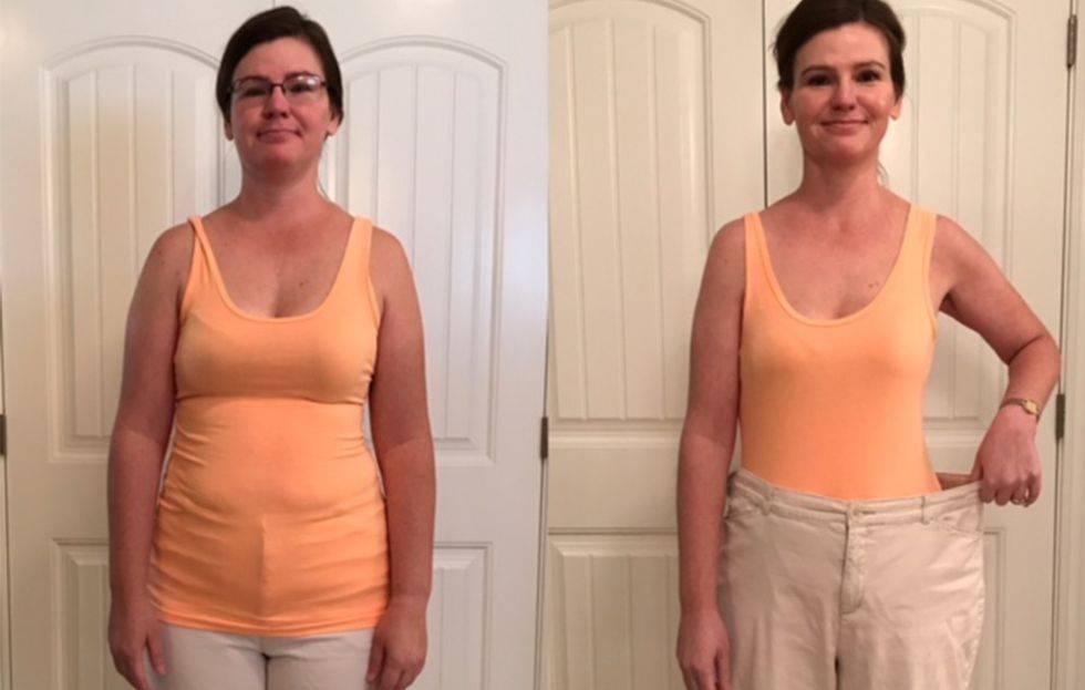 Пять неочевидных причин, почему вес стоит на месте при похудении