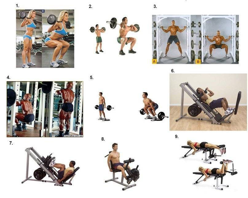 Как организовать тренировки после 50 лет для мужчин?