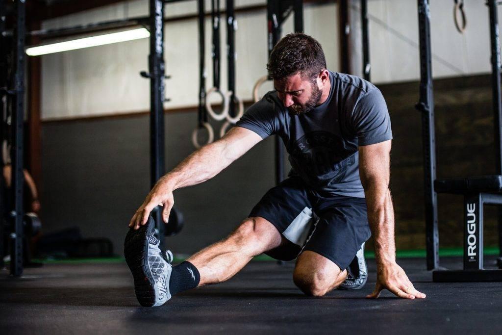 Кроссфит. тренировки и упражнения для начинающих