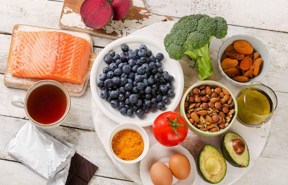 Витамины для памяти и мозга: детям и взрослым   food and health