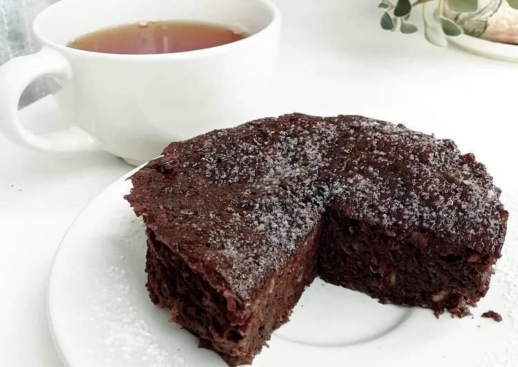 Брауни пошаговый рецепт с фото
