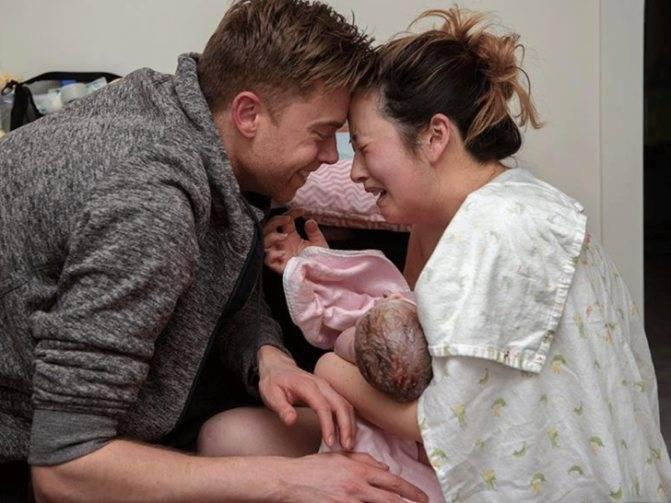 Может ли женщина-трансгендер забеременеть, выносить и родить ребенка? - центр эстетической медицины