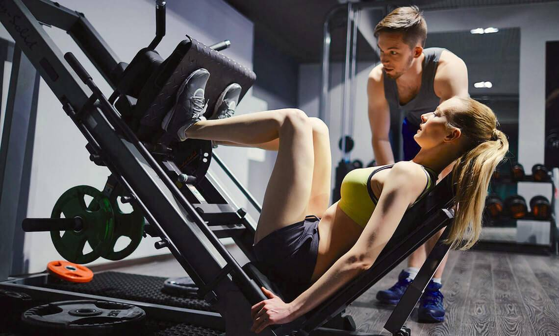 Что нужно брать с собой в фитнес клуб: 4 вещи, которые нельзя забыть