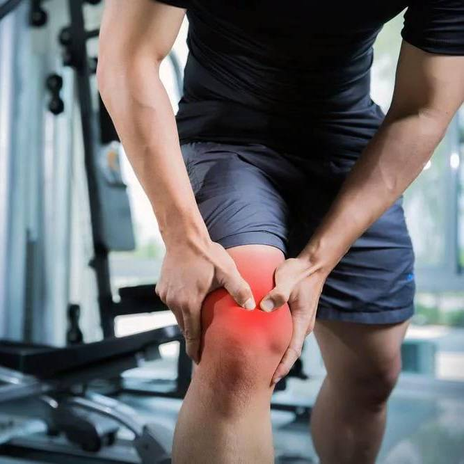 Спортивные травмы. профилактика и лечение — ladisten