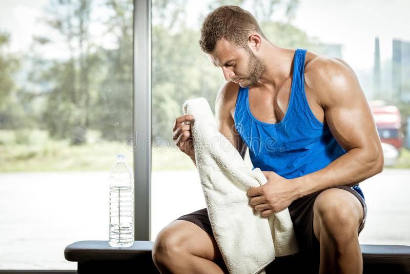 Нужно ли делать перерыв в тренировках?   бомба тело