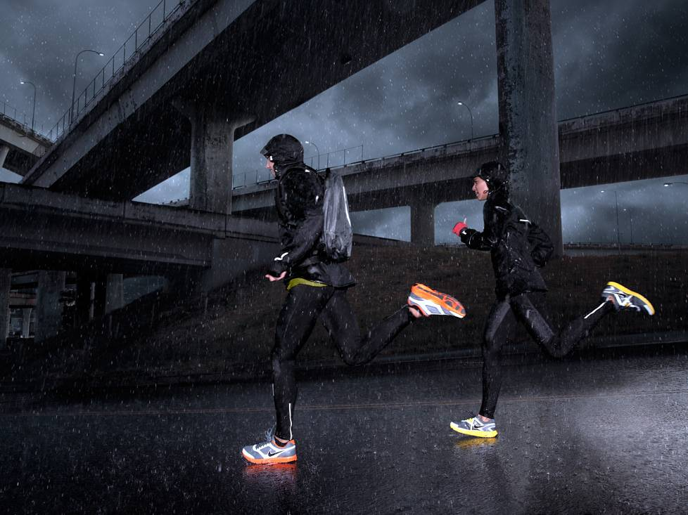 Обувь для бега по асфальту: какие кроссовки лучше выбрать