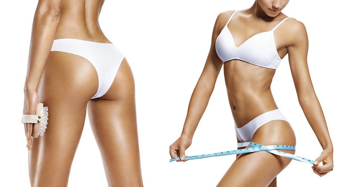 Аппаратное похудение, аппаратная коррекция фигуры