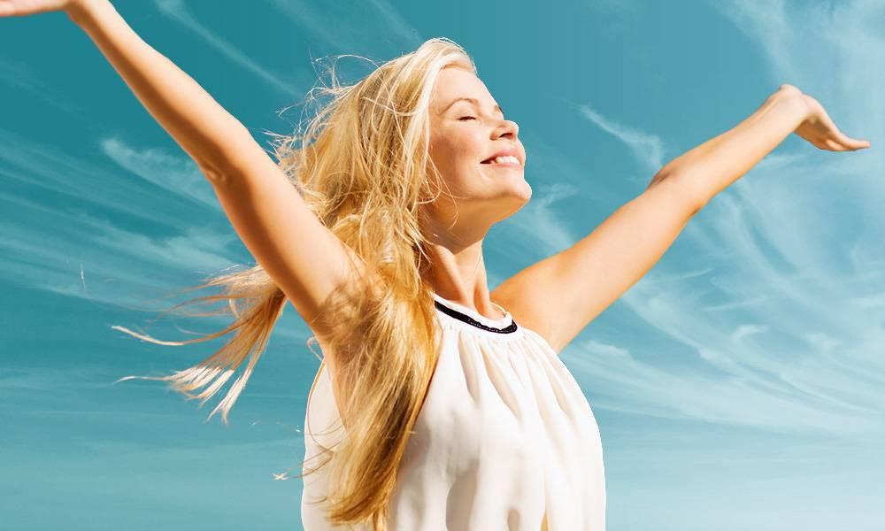 Что мешает быть активнее: стань энергичным и бодрым