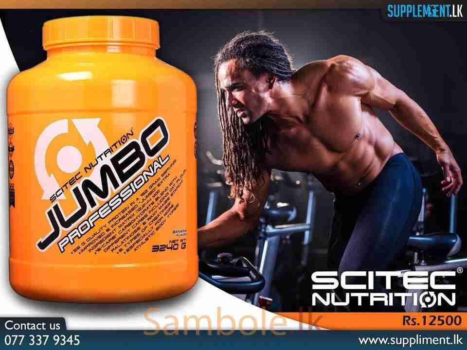 Jumbo pak 44 пак (scitec nutrition) купить в москве по низкой цене – магазин спортивного питания pitprofi