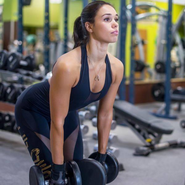Почему нет результата от тренировок? 6 главных причин | the base