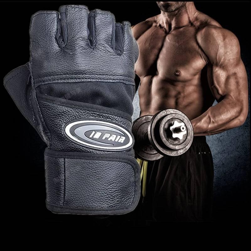 Как выбрать перчатки для фитнеса?