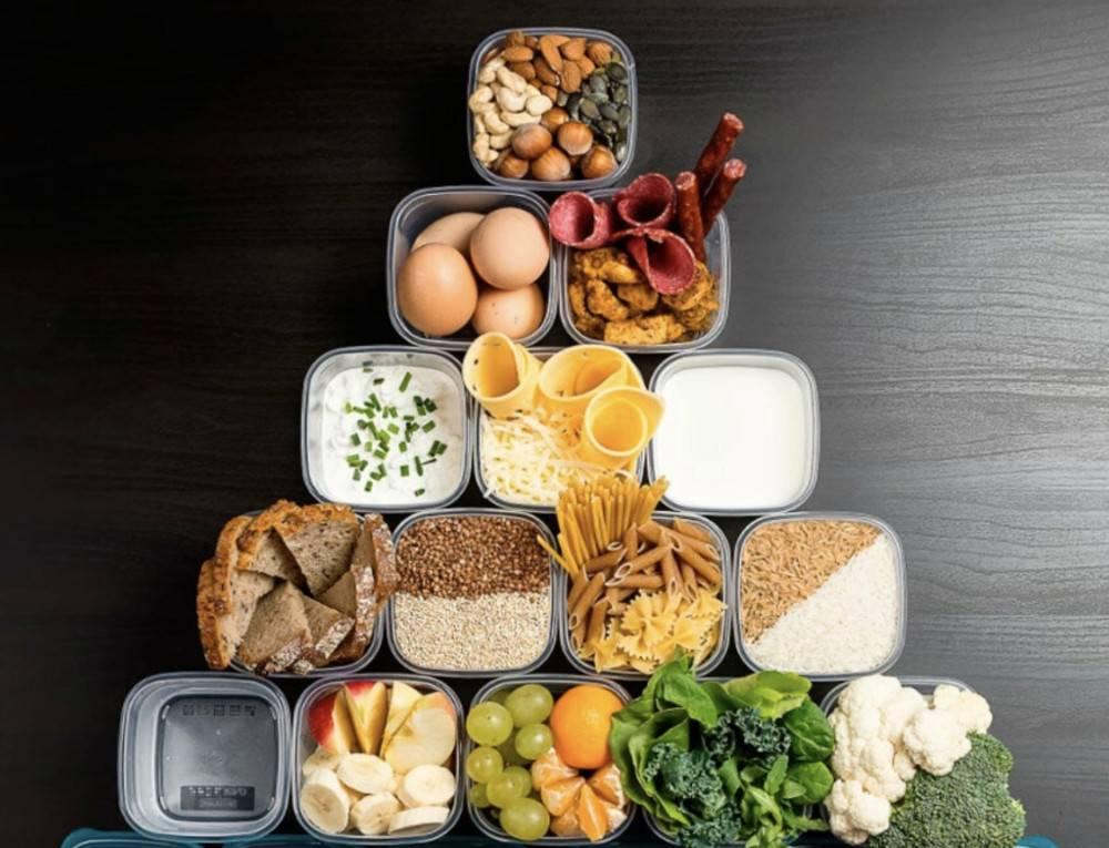 Дробное питание для похудения - главные принципы диеты