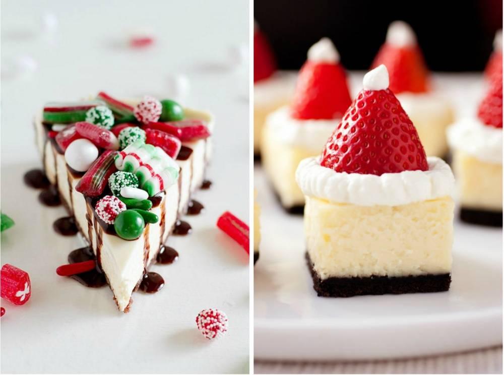 15+ легких в приготовлении крутых низкокалорийных десертов