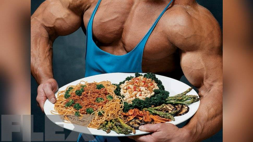 Что можно есть перед тренировкой: 4 блюда для роста энергии
