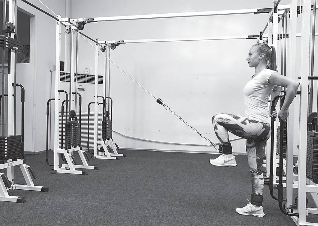 Вредные упражнения в тренажерном зале. топ-10 опасных упражнений   фитнес   здоровье   спортивное питание   витамины   тренировки   новости