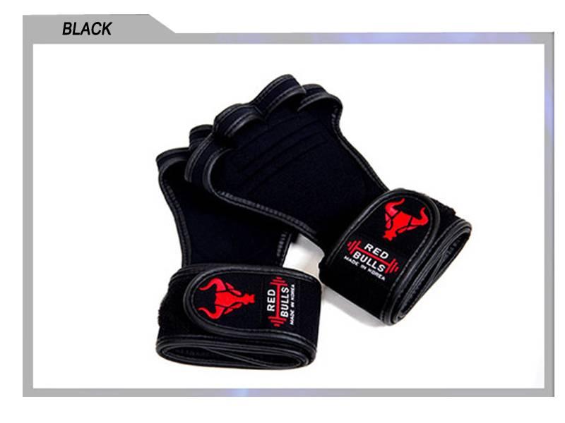 Какими бывают перчатки для фитнеса