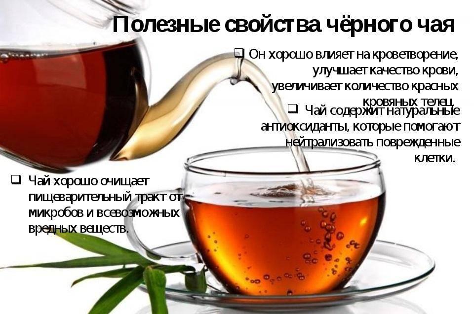 Разоблачаем самые популярные мифы о чае