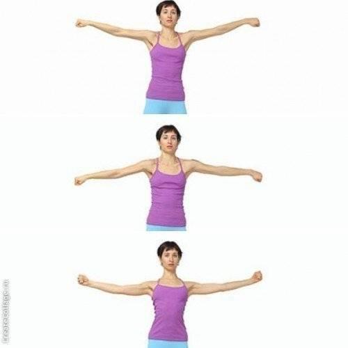 Корригирующие упражнения при повреждениях плеча | fpa