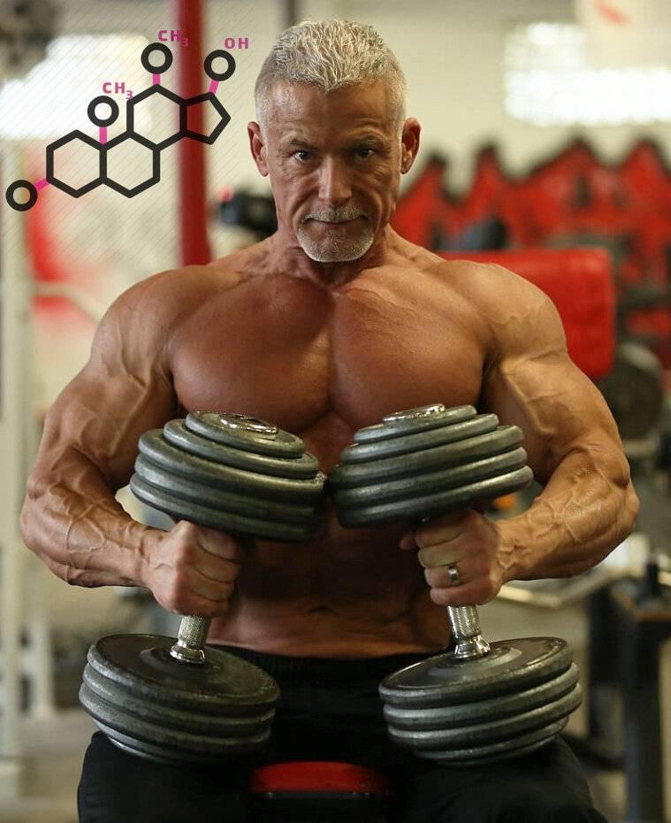 Как набрать мышечную массу без химии и стероидов: набрать вес в натураху