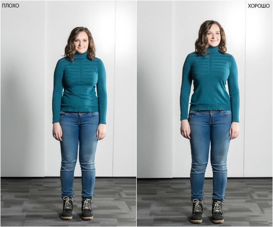 Как сделать лицо худее или полнее на фото с помощью фильтров на iphone или android  | яблык
