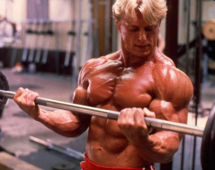 Гипертрофия мышц: что это такое и как ее добиться?