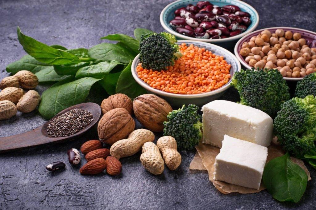 Цистеин: в каких продуктах содержится, польза для спортсменов