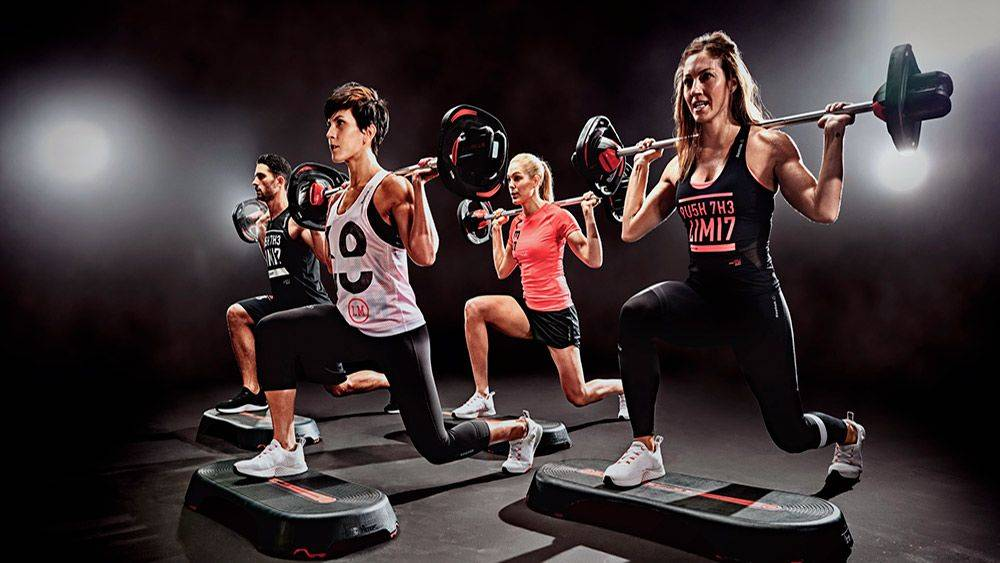 Upper body — что такое тренировки аппер боди: польза от занятий и противопоказания