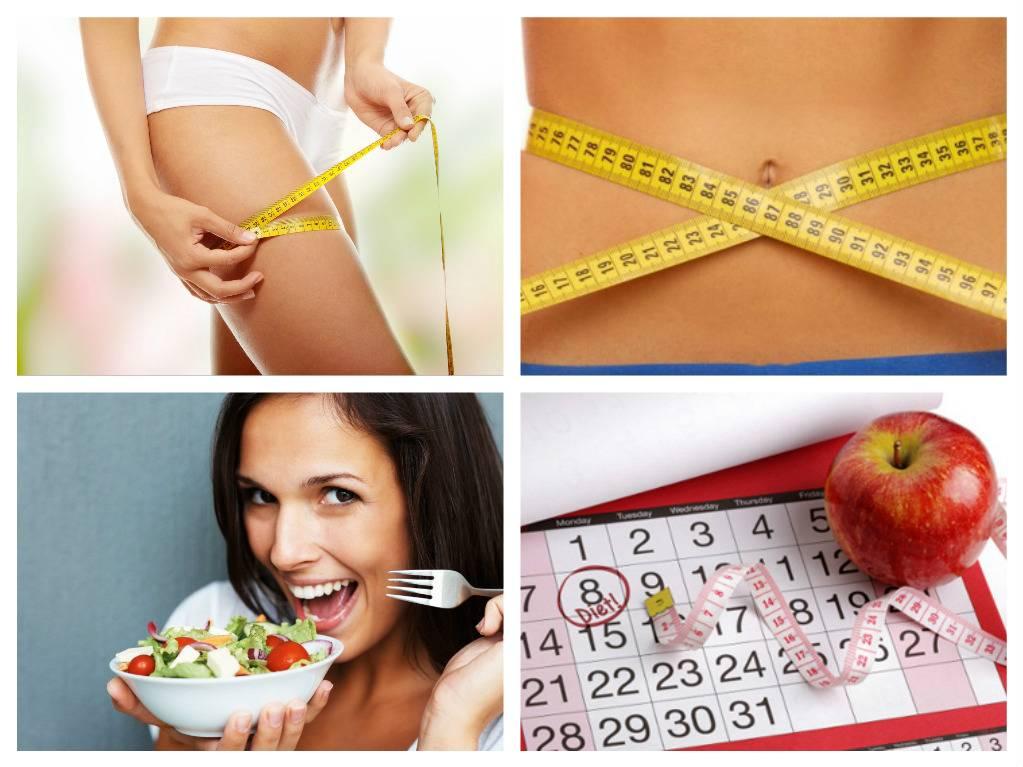 Удобная диета «5 столовых ложек»: отзывы, меню и результаты