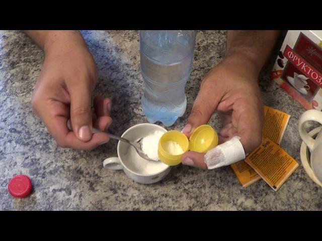 Изотоник своими руками: 6 простых рецептов | training365.ru | яндекс дзен