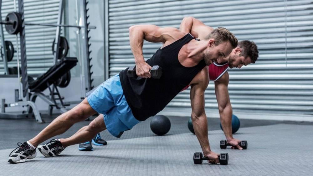 Главное — не перестараться! сколько должна длиться силовая тренировка?