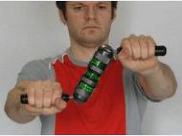 Бизон 1м: упражнения на развитие силы рук