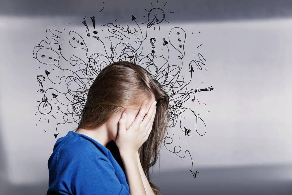 Как избавиться от негативных мыслей советы. | школа красоты