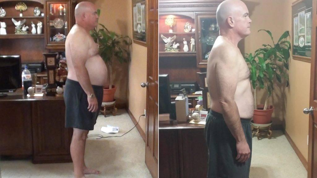 Биолог-экспериментатор защитил репутацию фастфуда, похудев на 56 фунтов, полгода питаясь исключительно в mcdonald's