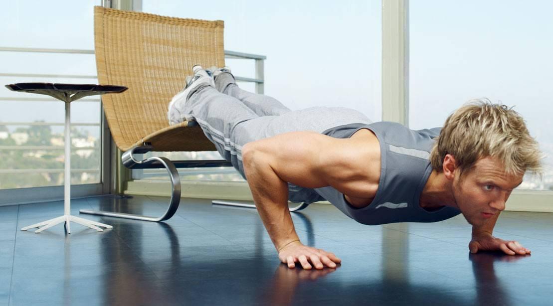 Нужно ли иногда делать перерыв в тренировках?