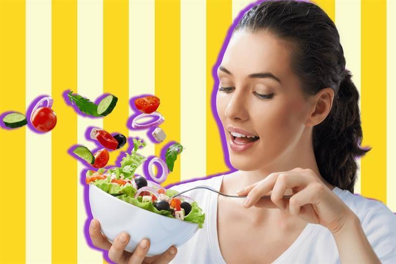 Как ускорить метаболизм для похудения. мифы про обмен веществ