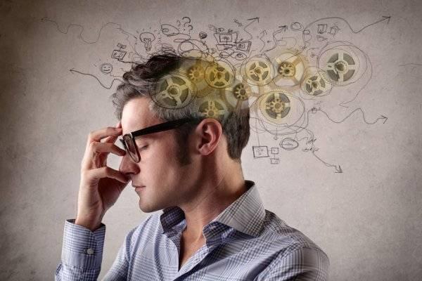 Разностороннее развитие личности человека и его основные компоненты