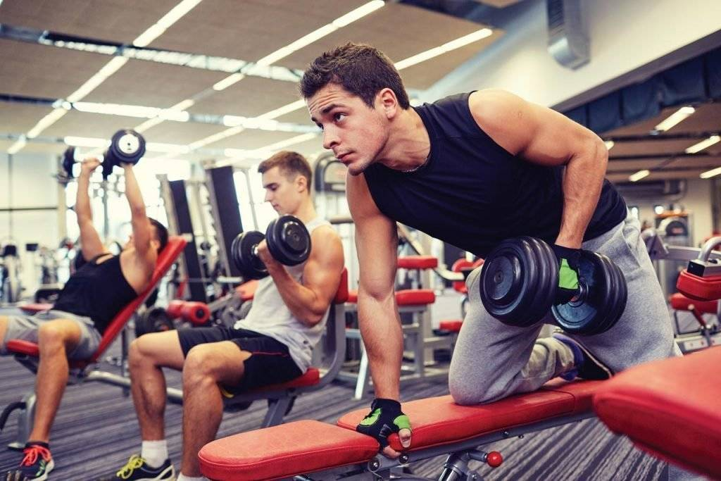 Нужен ли персональный тренер в тренажерном зале: плюсы и минусы