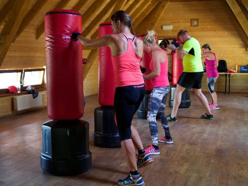 Тай-бо: что это такое, как заниматься для похудения, упражнения для начинающих