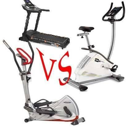 Что лучше хороший велотренажер или беговая дорожка?