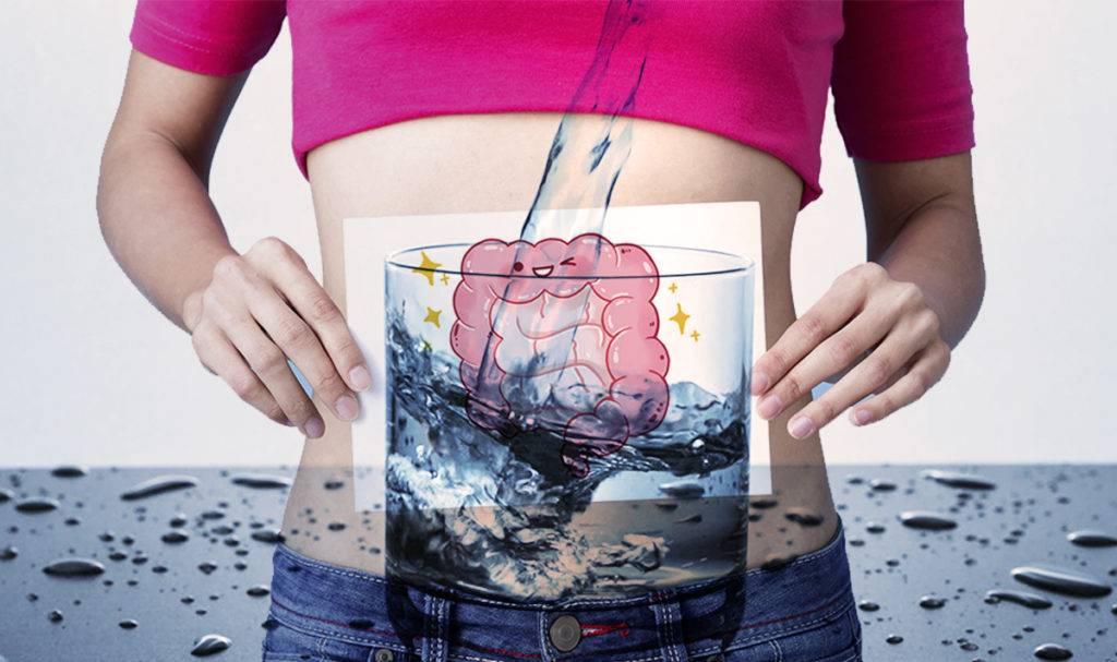 Очищающая диета для организма от шлаков и токсинов с меню