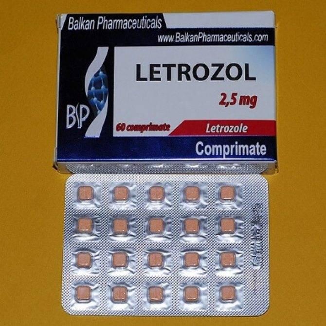 Анастрозол в бодибилдинге: как принимать на курсе стероидов и на пкт