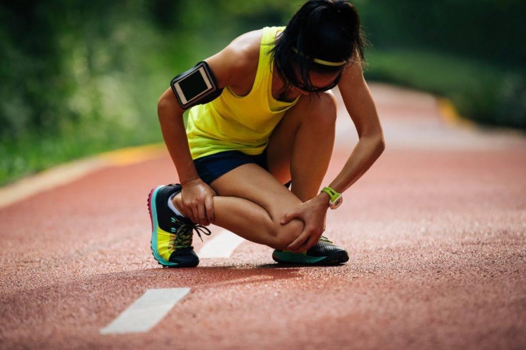 Травмы в баскетболе - виды травм, их причины и профилактика