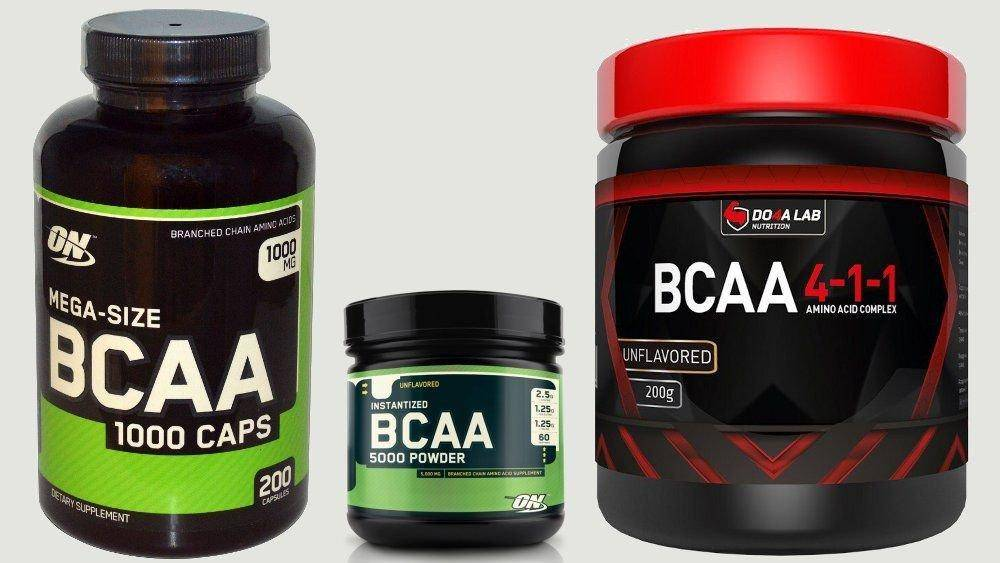 Лучшие препараты для быстрого набора мышечной массы