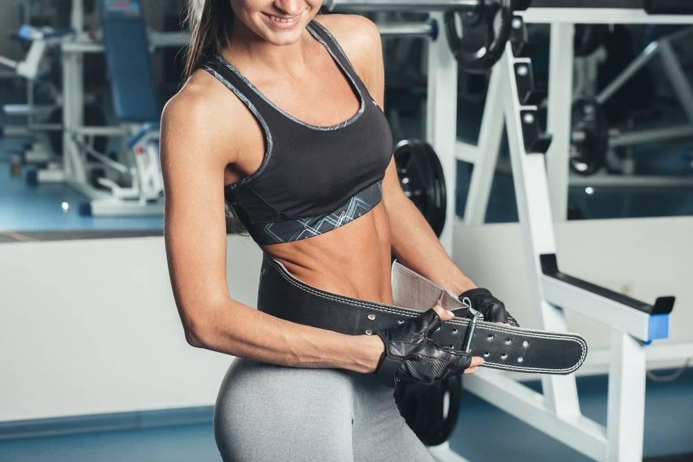 Как выбрать тяжелоатлетический пояс? полезные советы