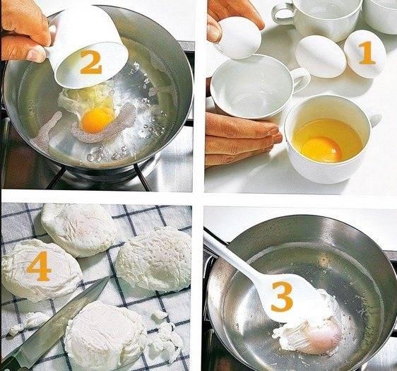 Как приготовить яичницу с колбасой - 7 отменных рецептов на завтрак
