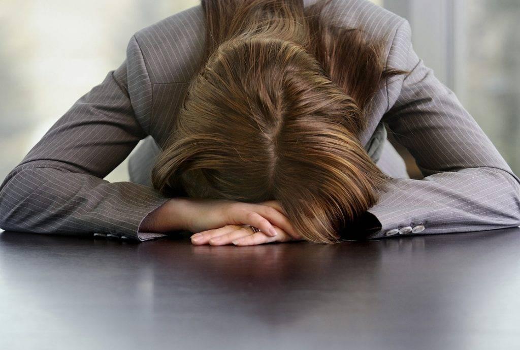 Упадок сил: что делать - витамины от усталости