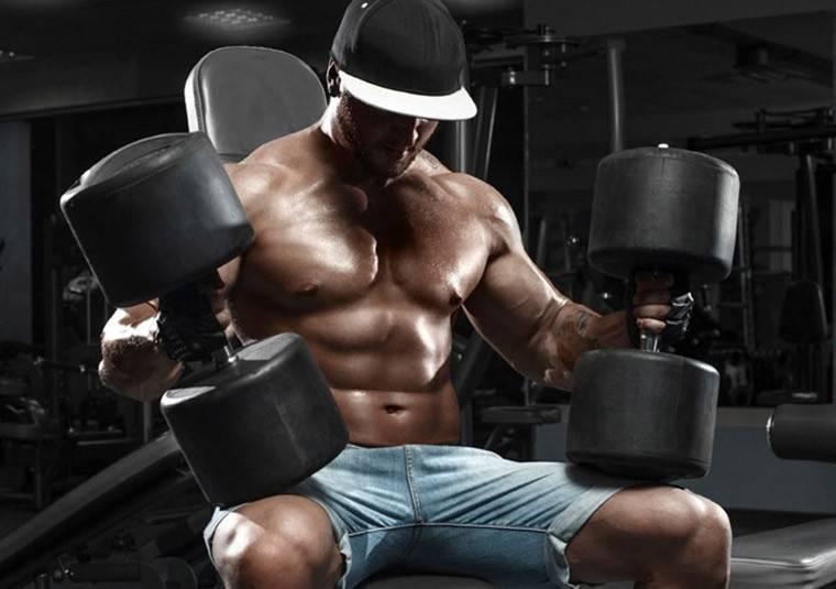 Сеты в бодибилдинге для увеличения мускулатуры