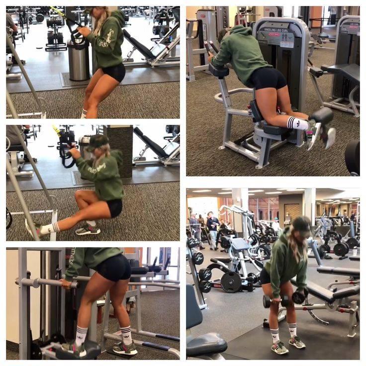Сисси-приседания – необычное упражнение для ног: особенности и польза тренировки, техника выполнения на тренажере и без, вариации и советы специалистов